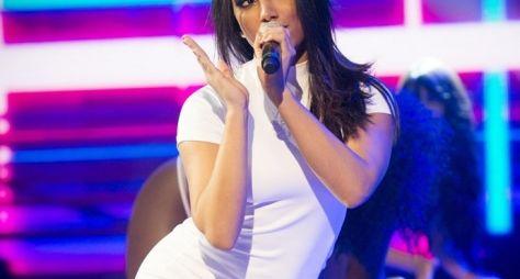 Anitta e Thaynara OG vão participar de O Sétimo Guardião