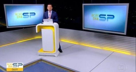 Com novidades, jornais locais da Globo registram altas médias de audiência