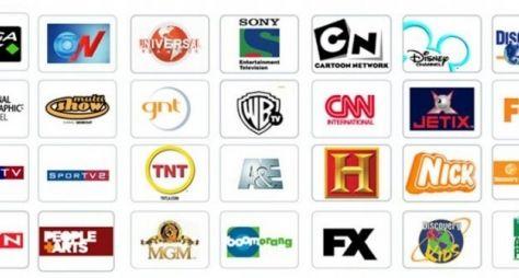 PNT: RecordTV continua sendo o 2º canal mais visto da TV paga