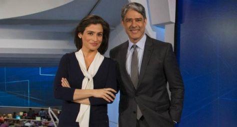 Novo Jornal Nacional será apresentado em junho