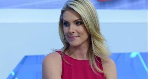 Record TV não libera Ana Hickmann para Programa Silvio Santos