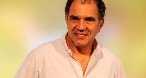 O Sétimo Guardião: Humberto Martins deve ficar com papel que seria de José Mayer