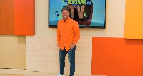 RedeTV! renova contrato de João Kléber por mais dois anos