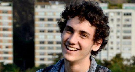 Guilherme Prattes fará novela das seis Tempo de Amar