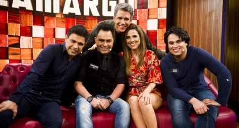 Tamanho Família: Wanessa Camargo e Daniel são os próximos convidados