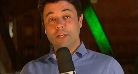 Globo promove jornalista a correspondente internacional
