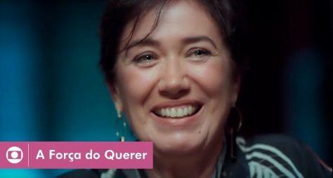 """Lília Cabral explica opção por humor em A Força do Querer: """"A pena distancia"""""""