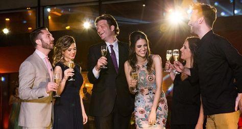 SBT planeja segunda temporada do Fábrica de Casamentos