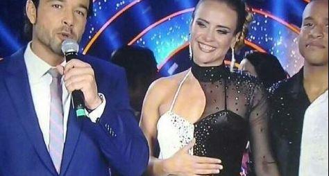 Sérgio Marone e Juliana Silveira estão reservados para Apocalipse