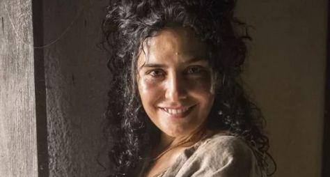 Tempo de Amar: Leticia Sabatella fará par romântico com Tony Ramos
