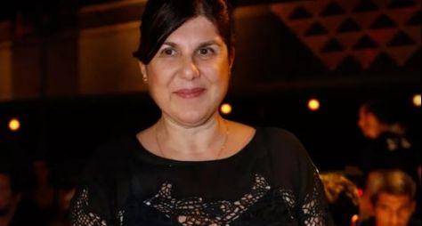 Júlia não será sequestrada, avisa autora de Rock Story