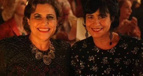 Thelma Guedes e Duca Rachid entregam sinopse para a faixa das seis
