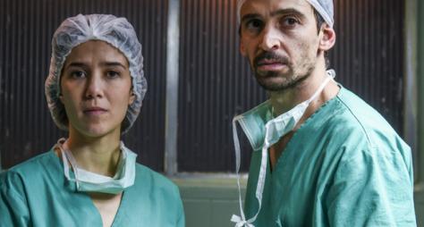 Globo autoriza segunda temporada da série Sob Pressão
