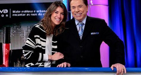 Rebeca Abravanel ganha status de apresentadora no SBT