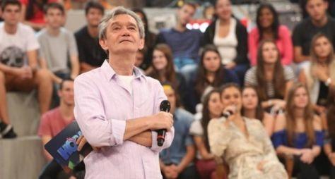 Altas Horas surpreende e repete seu recorde de audiência no ano