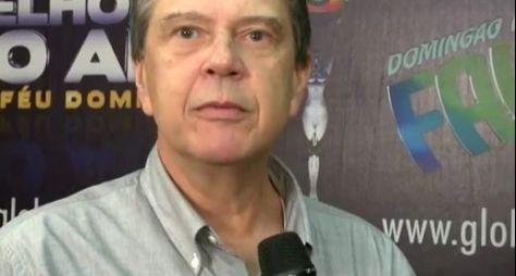 Diretor do Domingão do Faustão é promovido na Globo
