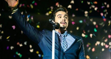 """Ao vivo, """"Canta, Luan"""" estreia em agosto no Multishow"""