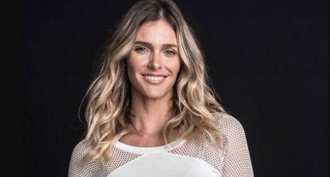 Globo apresenta o reality show PopStar, com Fernanda Lima