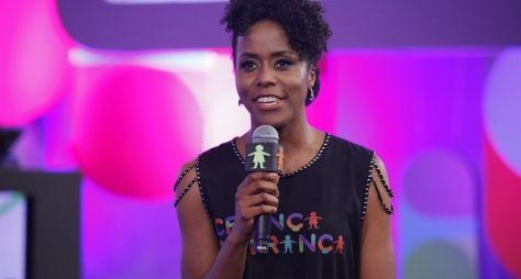 Globo marca data de estreia de Maju no Jornal Hoje
