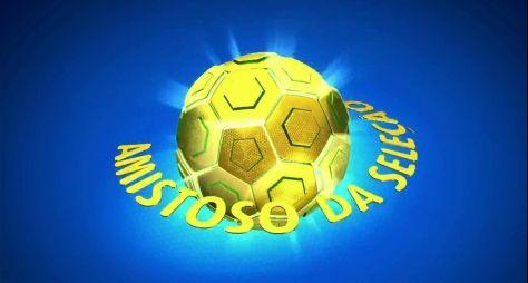 CBF tira Amistosos da Seleção da TV Globo; entenda!