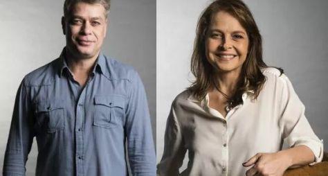 Globo muda título de série com Fábio Assunção e Drica Moraes