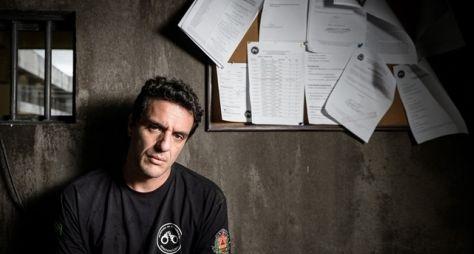 Carcereiros: Conheça a nova série da Globo estrelada por Rodrigo Lombardi