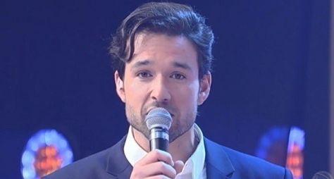 Sérgio Marone apresentará dois programas na RecordTV; entenda!