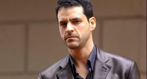 Sob Pressão: Papel de Bruno Garcia foi criado especialmente para a série