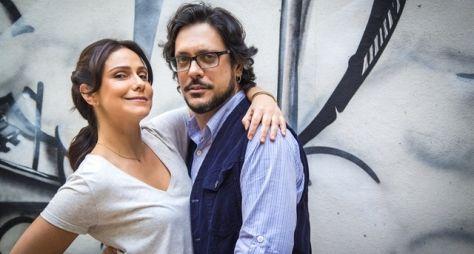 Malhação: O primeiro beijo de Roney e Josefina