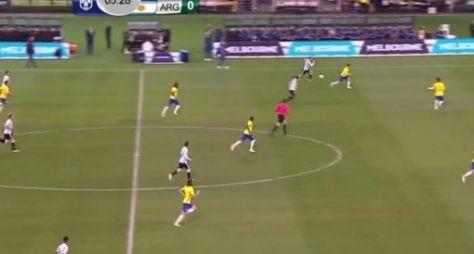 Confira as audiências da TV Brasil e TV Cultura com Amistoso da Seleção