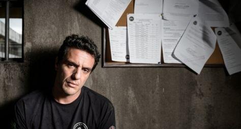 Carcereiros terá segunda temporada na Globo
