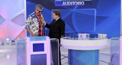 Programa Silvio Santos vence RecordTV e garante liderança em São Paulo