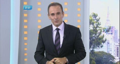 Afastamento de Rezende provocará mudanças na RecordTV