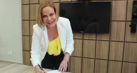 Claudete Troiano será entrevistada no Programa do Porchat