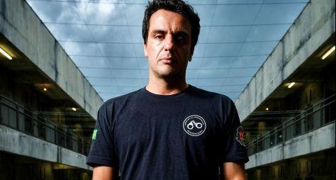 Globo vai erguer presídio para nova temporada de Carcereiros