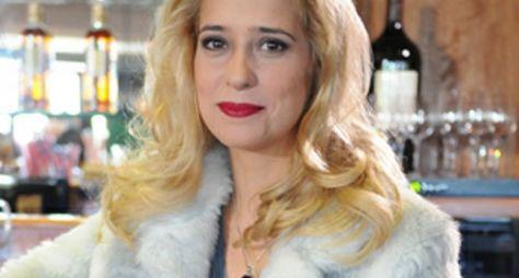 Paloma Duarte volta à TV após três anos