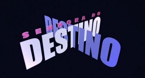Reprise de Senhora do Destino reage e turbina audiência de Malhação