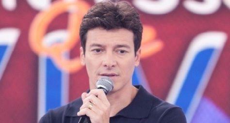 Rodrigo Faro pede salário de R$ 1 milhão para renovar com a Record TV