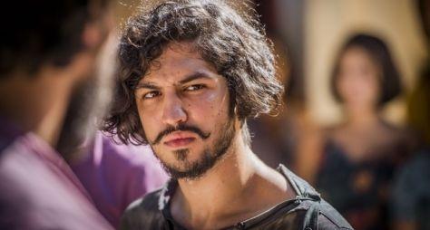 Gabriel Leone será o protagonista de Onde Nascem os Fortes