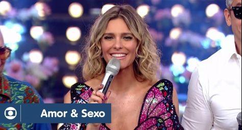 Globo ainda não descartou nova temporada do Amor & Sexo