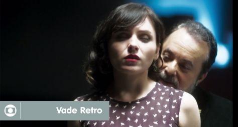 Sem sucesso, Vade Retro chega ao fim na Globo