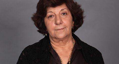 Jandira Martini acerta participação especial em Tempo de Amar