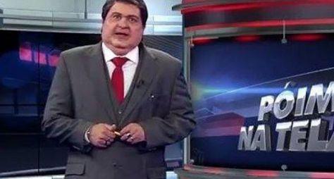 Márvio Lúcio, do Pânico, tentará uma chance no Multishow