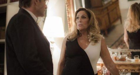 Susana Vieira acha que tem pouco destaque em Os Dias Eram Assim