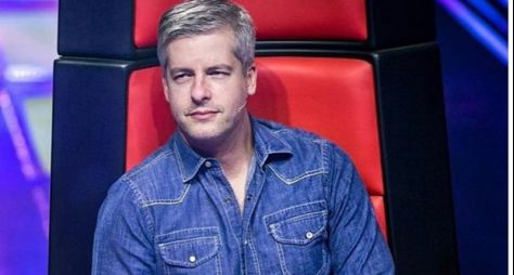 Victor Chaves diz ter sido expulso do The Voice Kids