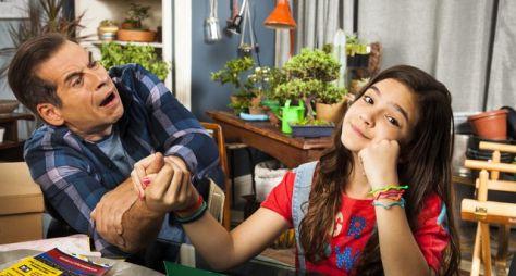 A Cara do Pai: Globo lança nova temporada na web