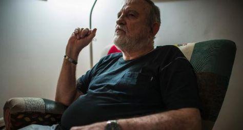 Esquecido na Globo, Antonio Calmon recorda sua trajetória na TV
