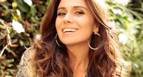 Giovanna Antonelli fará participação especial em Cidade Proibida
