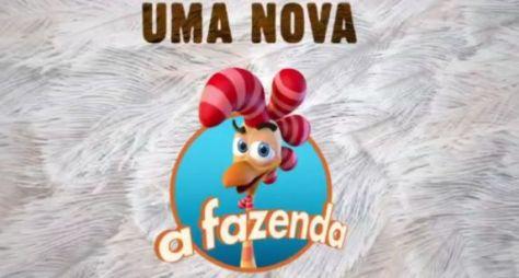 Record TV deve adiantar estreia de A Fazenda