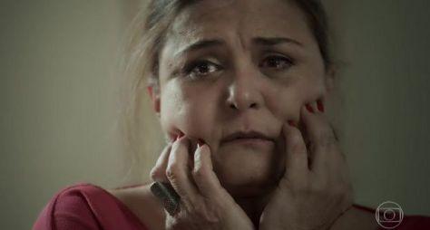 """Já fui uma Juliana Paes"", brinca Elizângela"